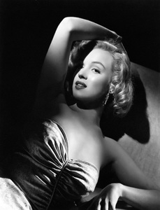 Marilyn Monroecirca 1951** I.V. - Image 0758_1076
