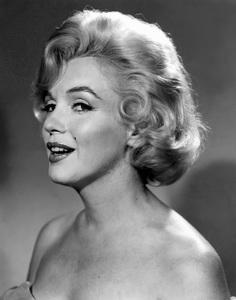 Marilyn Monroecirca 1961** I.V. - Image 0758_1078