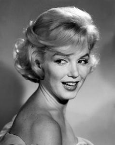 Marilyn Monroecirca 1961** I.V. - Image 0758_1079