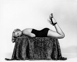 Marilyn Monroecirca 1953** I.V. - Image 0758_1083