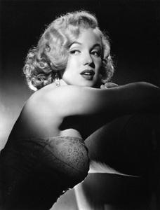 Marilyn Monroecirca 1951** I.V. - Image 0758_1089