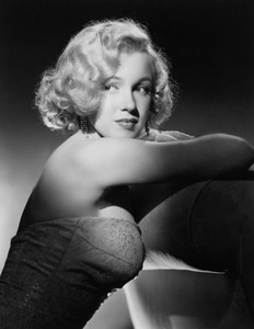 Marilyn Monroecirca 1951** I.V. - Image 0758_1100