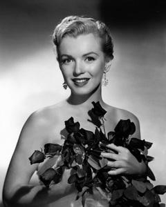 Marilyn Monroecirca 1951** I.V. - Image 0758_1101
