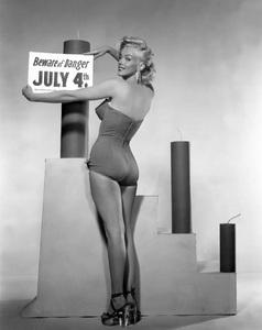 Marilyn Monroecirca 1953** I.V. - Image 0758_1109