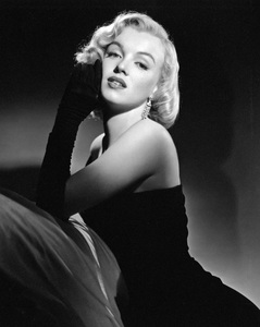 Marilyn Monroecirca 1953** I.V. - Image 0758_1110