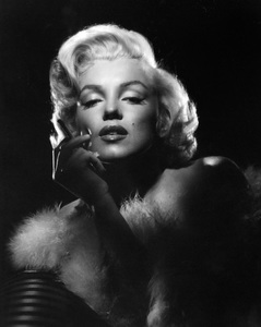 Marilyn Monroecirca 1953** I.V. - Image 0758_1112