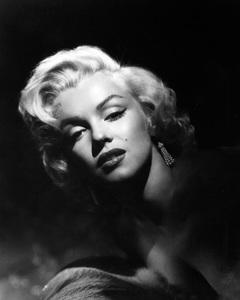 Marilyn Monroecirca 1953** I.V. - Image 0758_1113