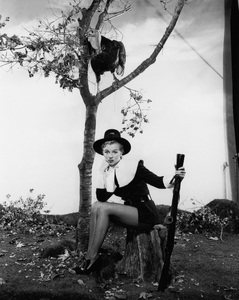 Marilyn Monroecirca 1951** I.V. - Image 0758_1121