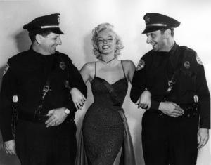 Marilyn Monroecirca 1955** I.V. - Image 0758_1163