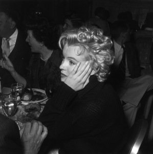 Marilyn Monroecirca 1956** I.V. - Image 0758_1175