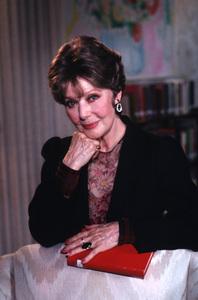 Loretta YoungJuly 1988 © 1988 Gene Trindl / MPTV - Image 0759_0151