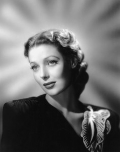Loretta Young1941Photo by Ray Jones**I.V. - Image 0759_0163