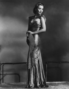 Loretta Youngcirca 1940** I.V. - Image 0759_0167