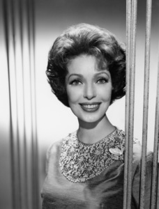 "Loretta Young from ""The New Loretta Young Show""circa 1962Photo by Gabi Rona - Image 0759_0168"