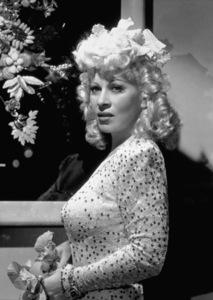 Mae Westc. 1945Photo by George Hurrell - Image 0761_0021