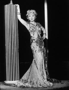 "Mae West""I"