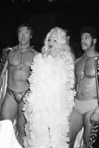 Mae West1971© 1978 Ulvis Alberts - Image 0761_0136