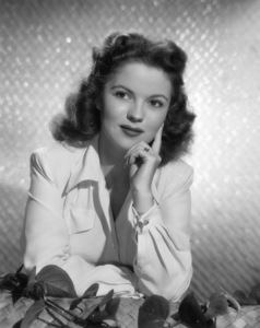 Shirley Templecirca 1945 - Image 0763_0018