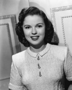 Shirley Templecirca 1949 - Image 0763_0046