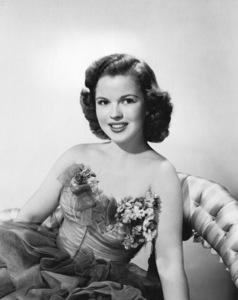 Shirley Templecirca 1949 - Image 0763_0063