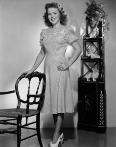 Shirley Templecirca 1945 - Image 0763_0078