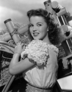 Shirley Templecirca 1945 - Image 0763_0084
