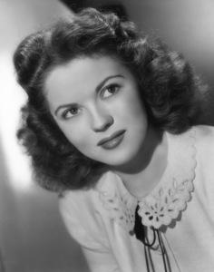 Shirley Templecirca 1945 - Image 0763_0088