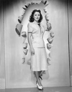 Shirley Templecirca 1945 - Image 0763_0091