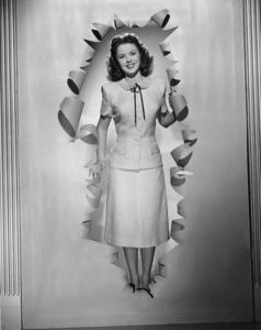 Shirley Templecirca 1945 - Image 0763_0092