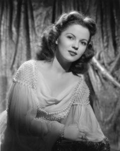 Shirley Templecirca 1945 - Image 0763_0102