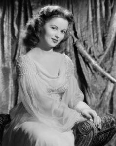 Shirley Templecirca 1945 - Image 0763_0103