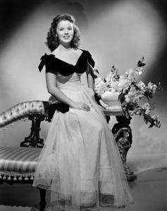 Shirley Templecirca 1945 - Image 0763_0110