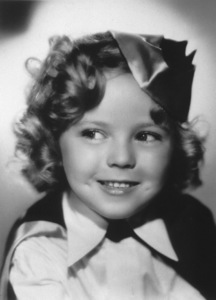 "Shirley Temple""Bright Eyes""1934 20thPhoto by Otto Dyer - Image 0763_0137"