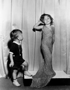 Shirley Templecirca 1934** R.C. - Image 0763_0532