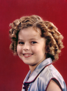 Shirley Templecirca 1938 © 1978 James Doolittle / ** K.K. - Image 0763_0558
