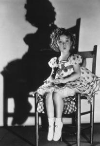 Shirley Temple, c. 1930.**I.V. - Image 0763_0569