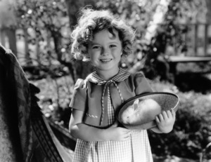 Shirley Temple, OUR LITTLE GIRL, Fox, 1935, **I.V. - Image 0763_0571