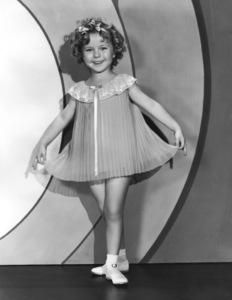 Shirley Templecirca 1935**I.V. - Image 0763_0586
