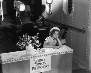 Shirley Templecirca 1933** I.V. - Image 0763_0607