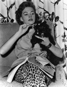 Natalie Wood, c. 1956 - Image 0764_0005