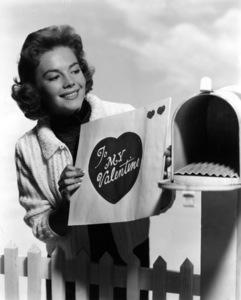 Natalie Wood, c. 1956.Photo by Bert Six - Image 0764_0061