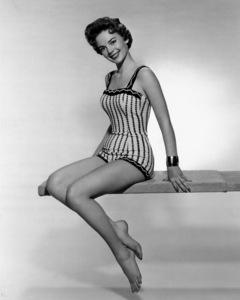 Natalie Wood, c. 1956.Photo by Bert Six - Image 0764_0069