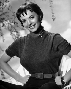 Natalie Wood, 1956.Photo by Bert Six - Image 0764_0140