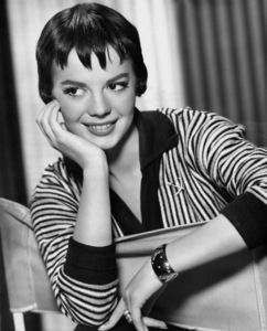 Natalie Wood, 1956.Photo by Bert Six - Image 0764_0141