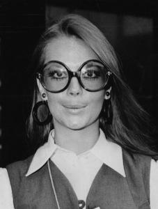 Natalie Wood, c. 1968. - Image 0764_0207