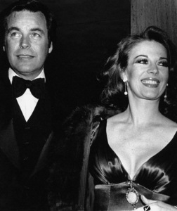 Robert Wagner and Natalie Wood, 1973. © 1978 Ulvis Alberts - Image 0764_0223