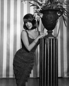 Natalie Wood, 1963. © 1978 Wallace Seawell - Image 0764_0262