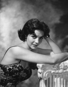 Natalie Wood, c. 1957. © 1978 Wallace Seawell - Image 0764_0313