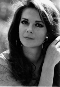 Natalie Wood, c. 1968. - Image 0764_0323