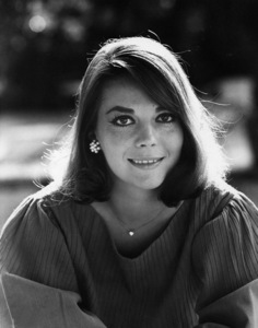 """Natalie Wood for""""This Property Is Condemned,"""" 1966. - Image 0764_0325"""